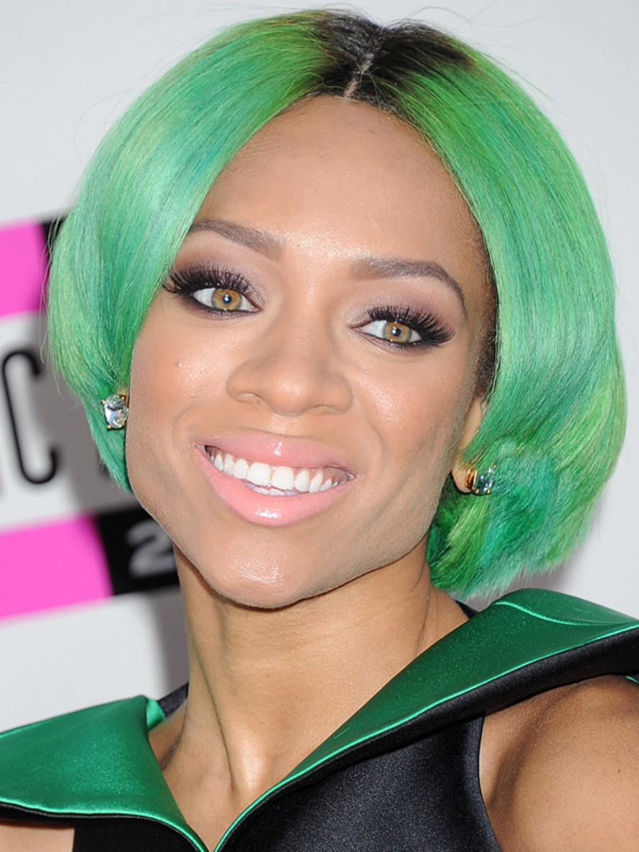 Lil' Mama, American Music Awards, 2013
