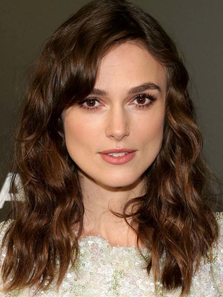 The Secrets of Keira Knightley's Tone-on-Tone Makeup Look ... Keira Knightley