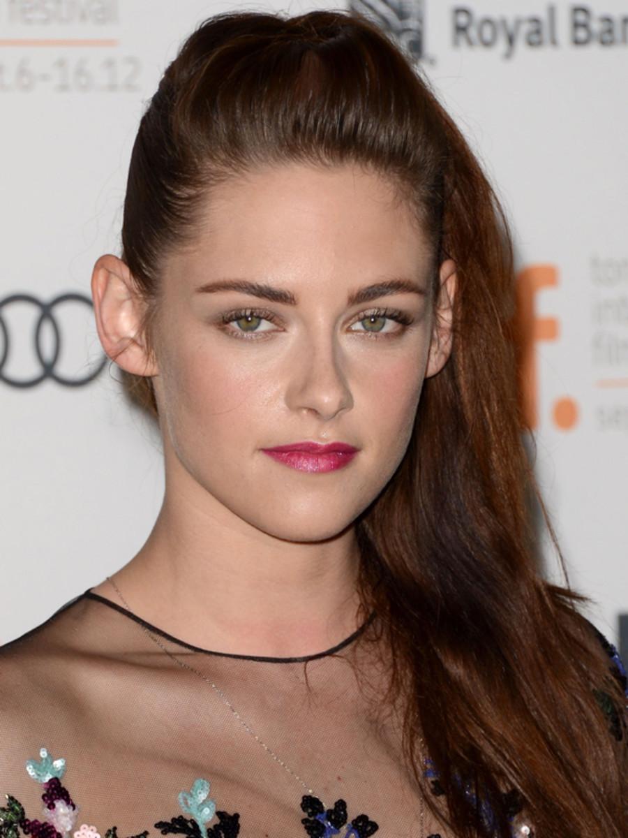 Kristen Stewart - TIFF 2012