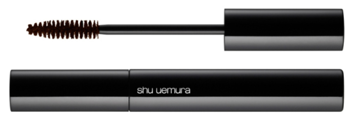 Shu Uemura Ultimate Natural Mascara