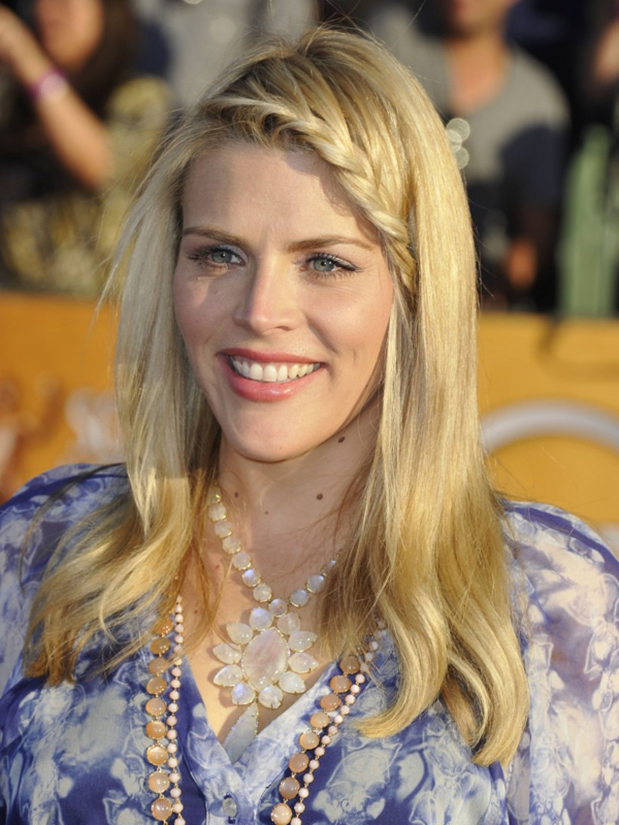 SAG-Awards-2012-Busy-Philipps