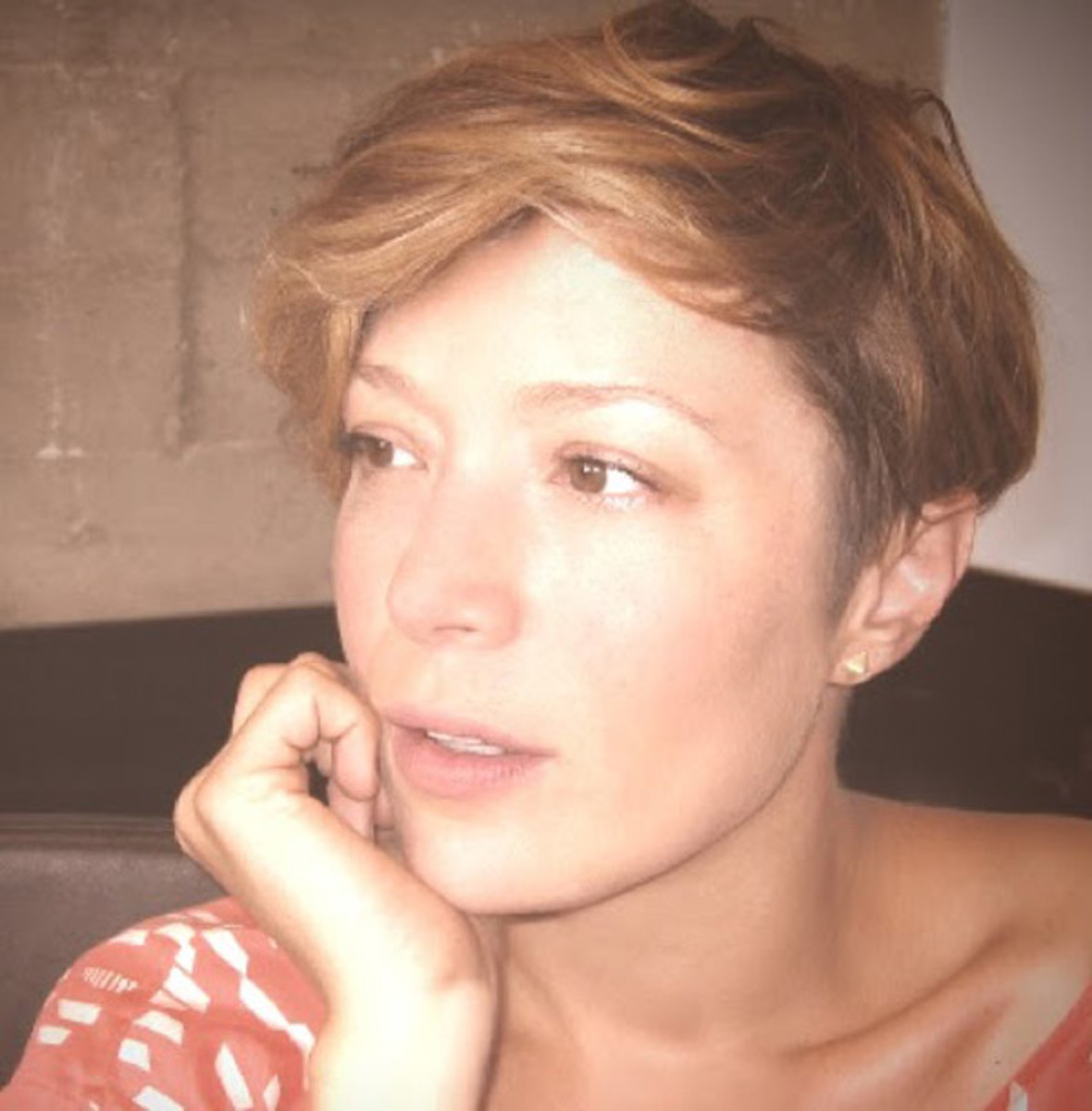 Melanie Inglessis