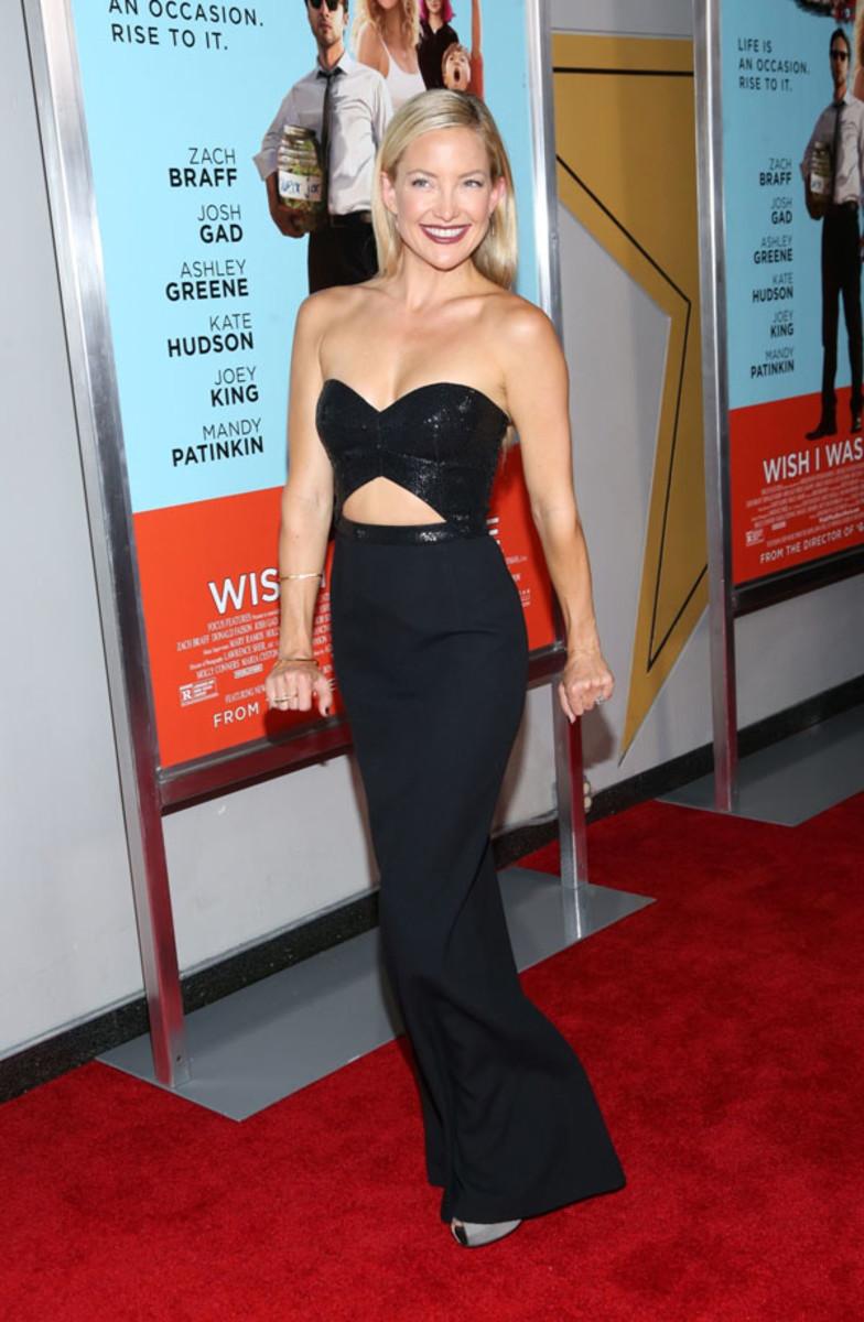Kate Hudson, Wish I Was Here premiere, 2014 (2)