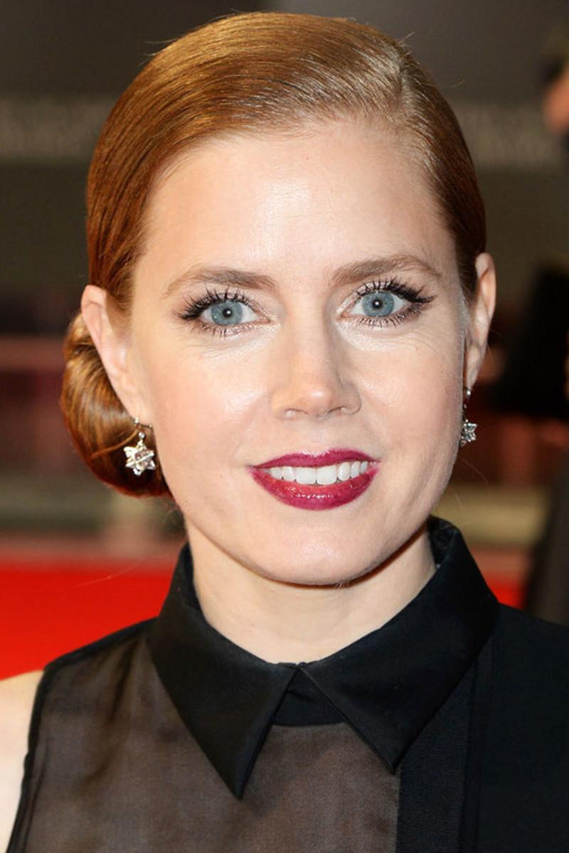 Amy Adams, BAFTA Awards 2014