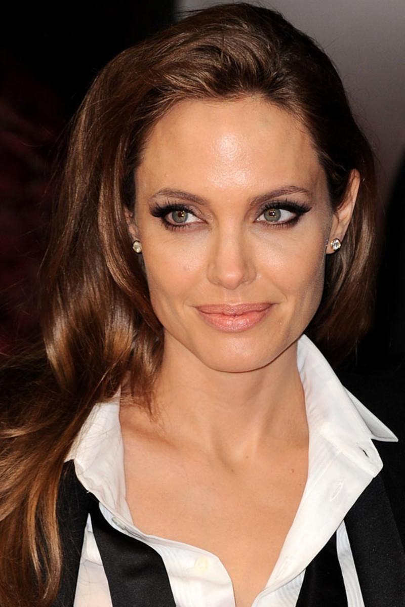 Angelina Jolie, BAFTA Awards 2014