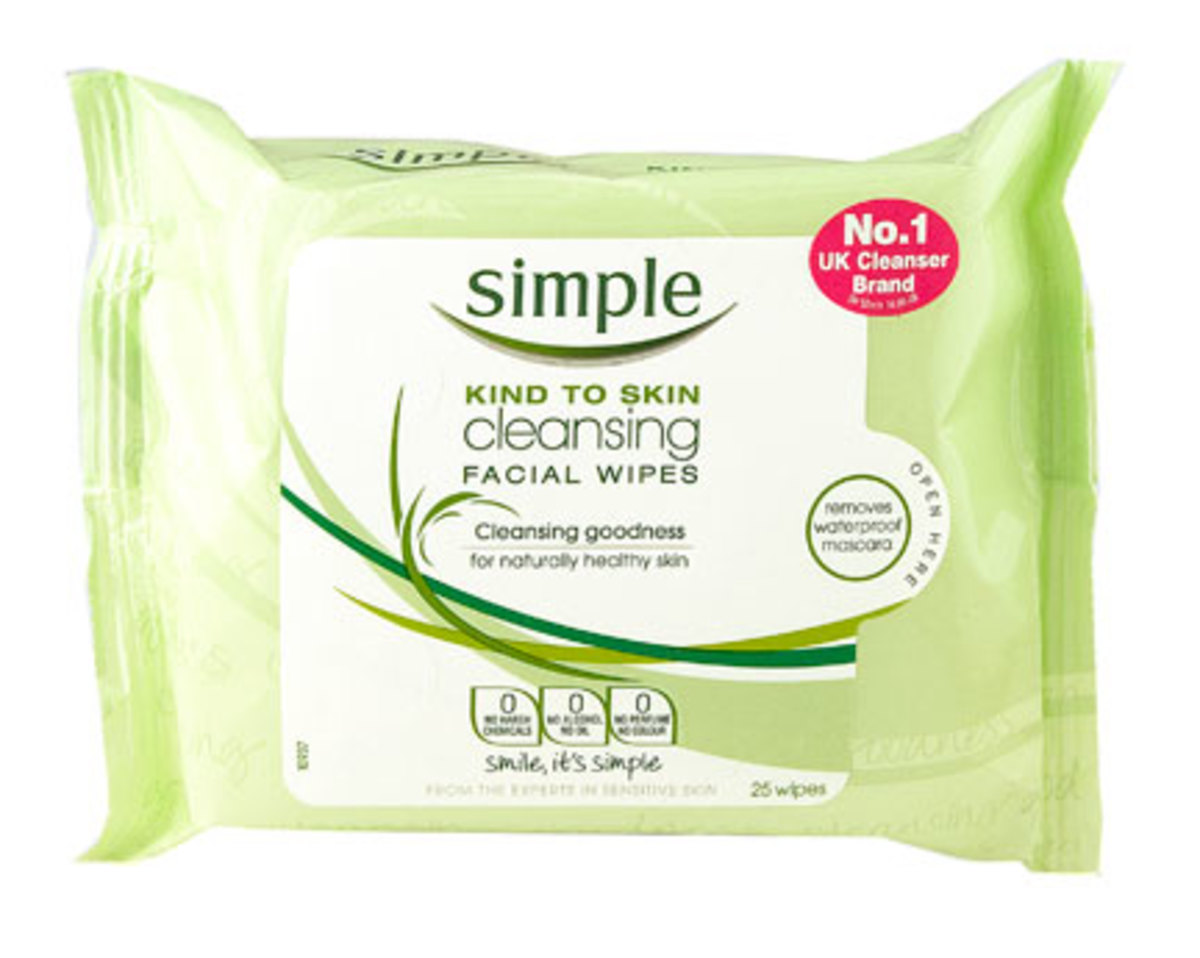 Simple-Facial-Cleansing-Wipes