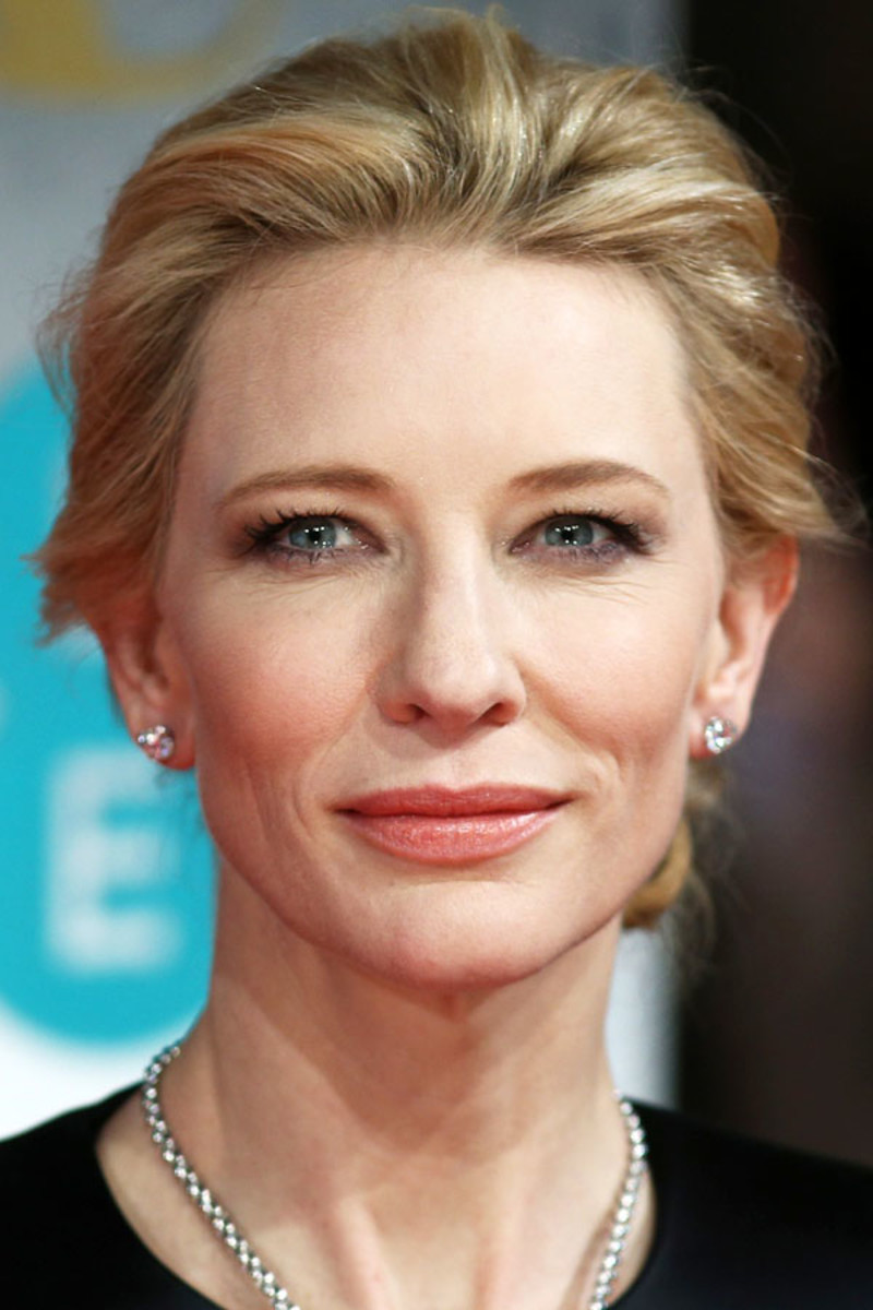 Cate Blanchett, BAFTA Awards 2014