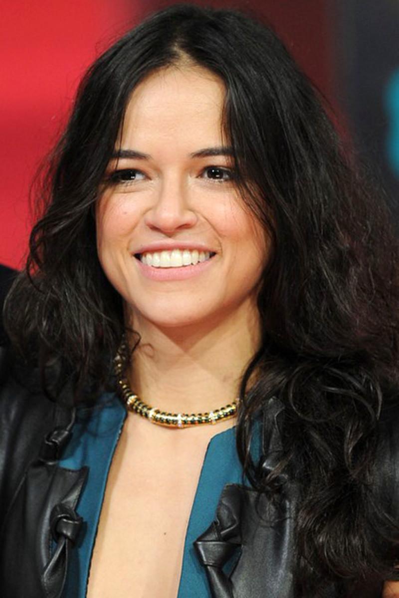 Michelle Rodriguez, BAFTA Awards 2014