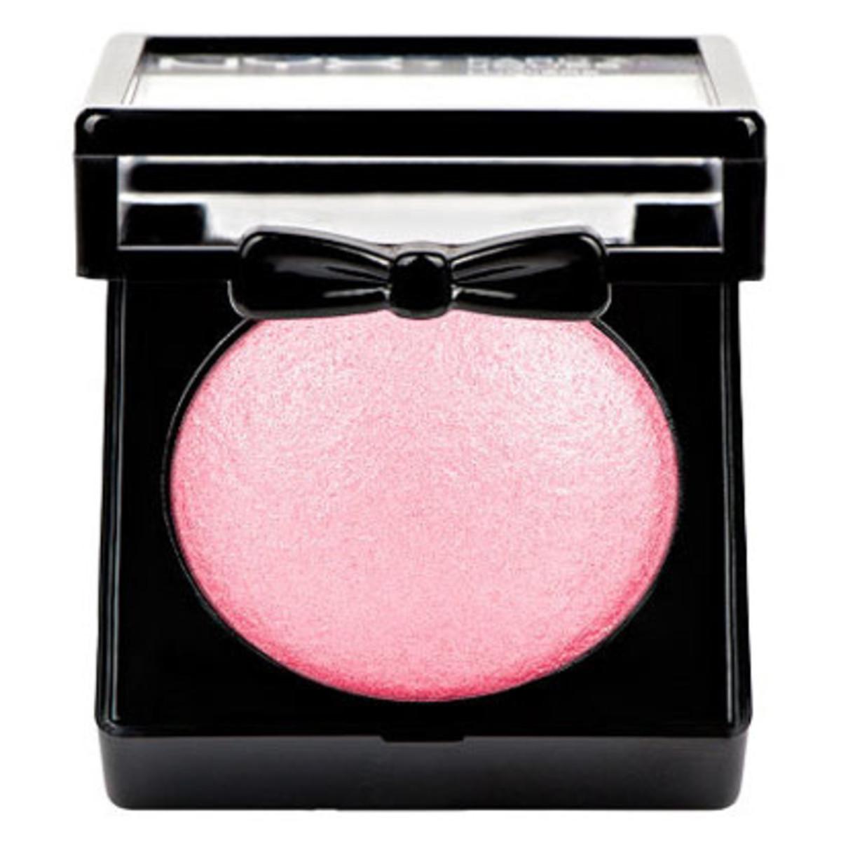 NYX Cosmetics Baked Blush in Ladylike
