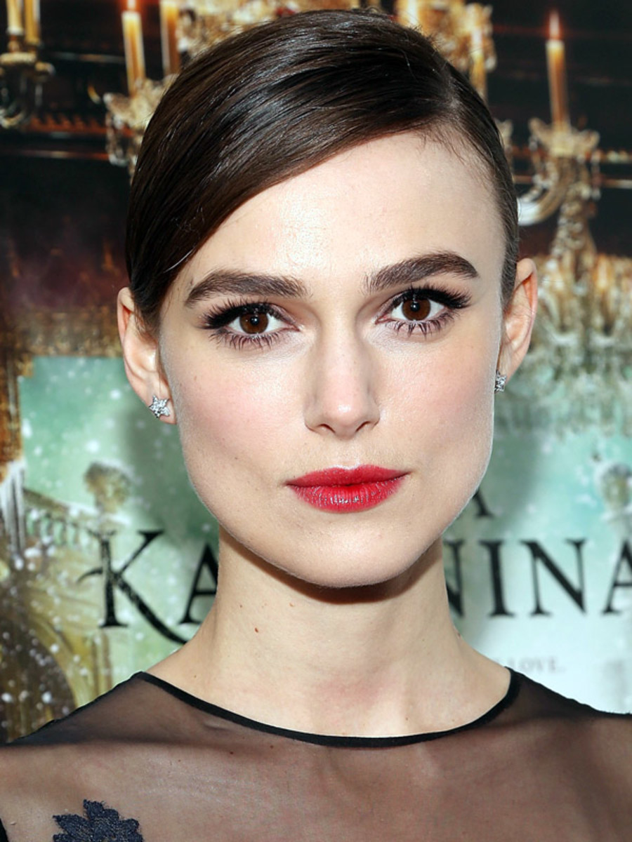 Keira Knightley Has 2 New Looks To Try For Party Season - Beautyeditor