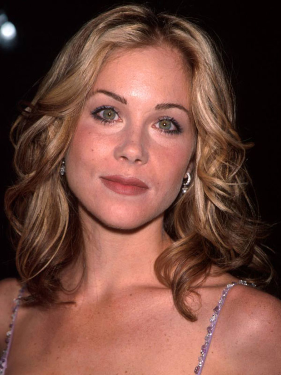 Christina Applegate Before And After Beautyeditor