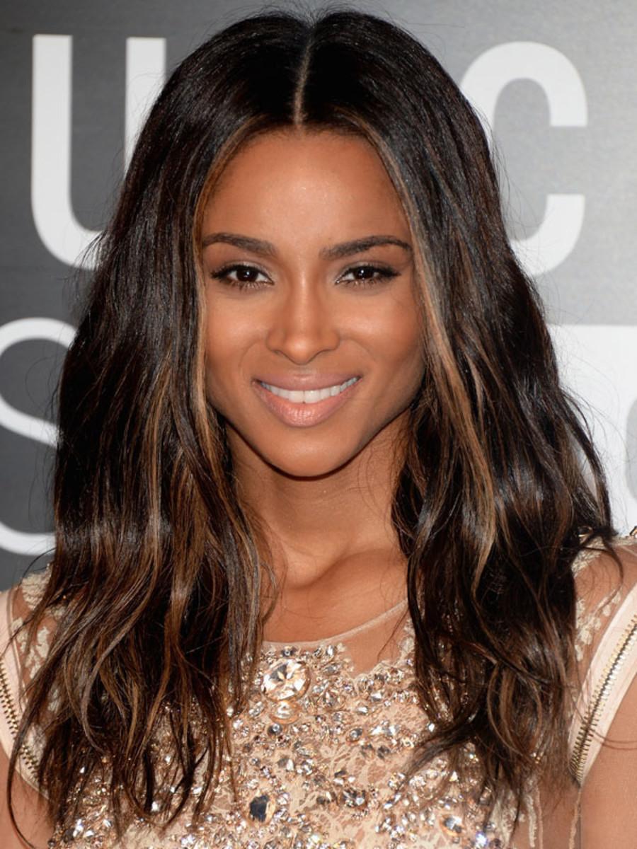 Ciara - MTV Video Music Awards 2013