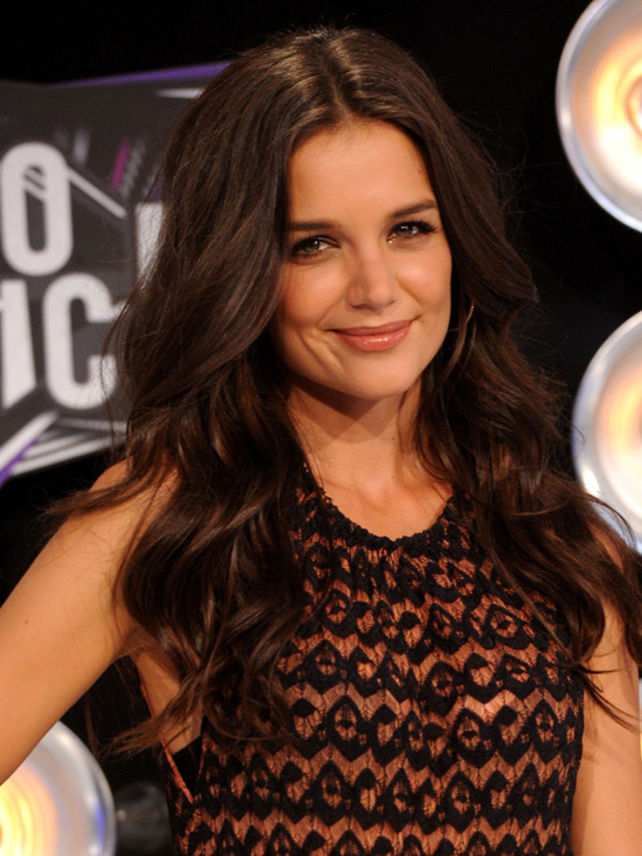 VMAs-2011-Katie-Holmes