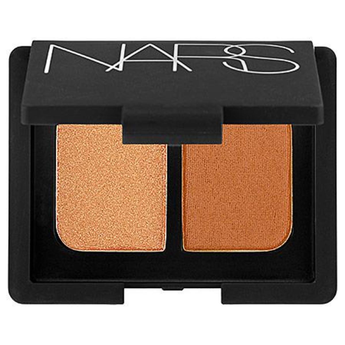 NARS Duo Eyeshadow in Isolde (2)