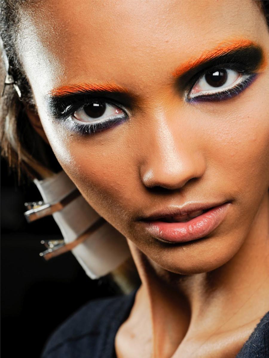 Prada-FW12-makeup