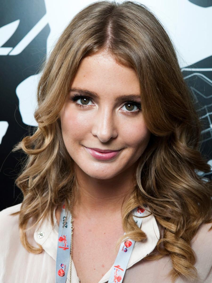 Hair colour ideas for light brown hair - Millie Mackintosh (2)