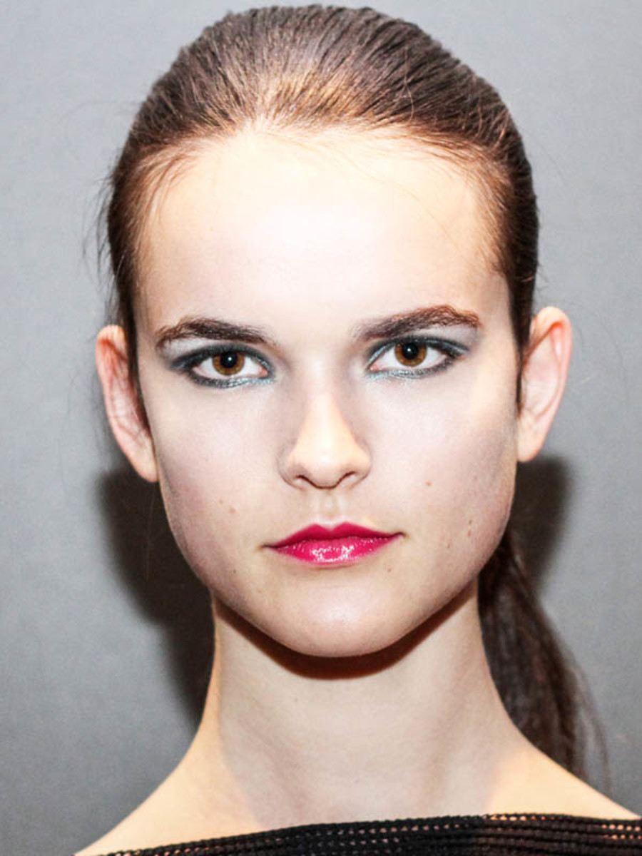 Makeup artist makeup tips - Dick Page (1)