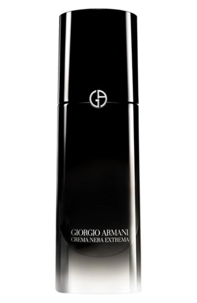 Giorgio Armani Crema Nera Extrema Face Serum