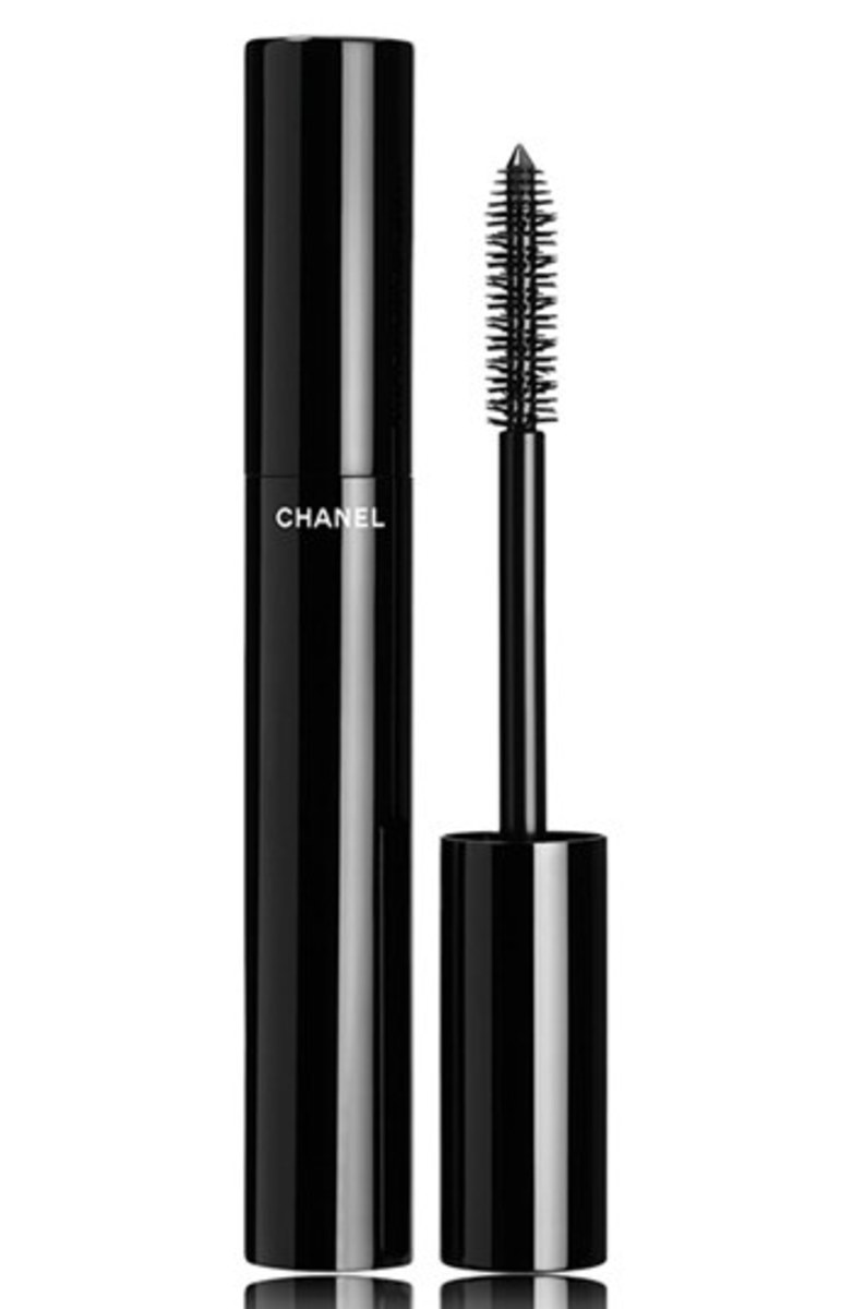 Chanel Le Volume de Chanel Mascara in Noir