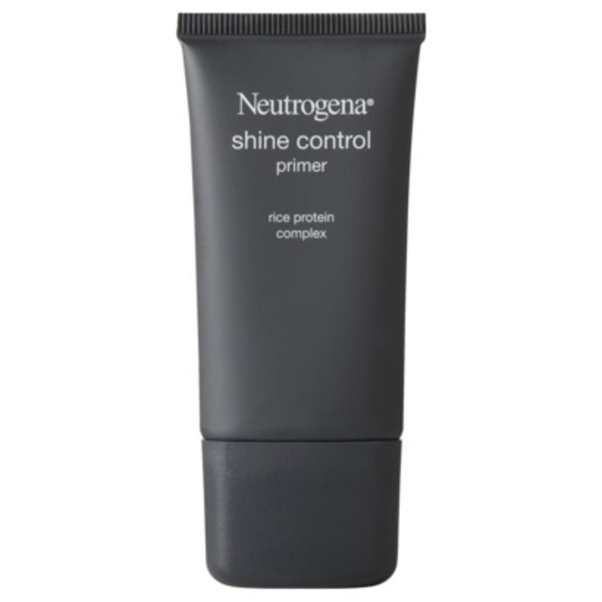 Neutrogena Shine Control Primer