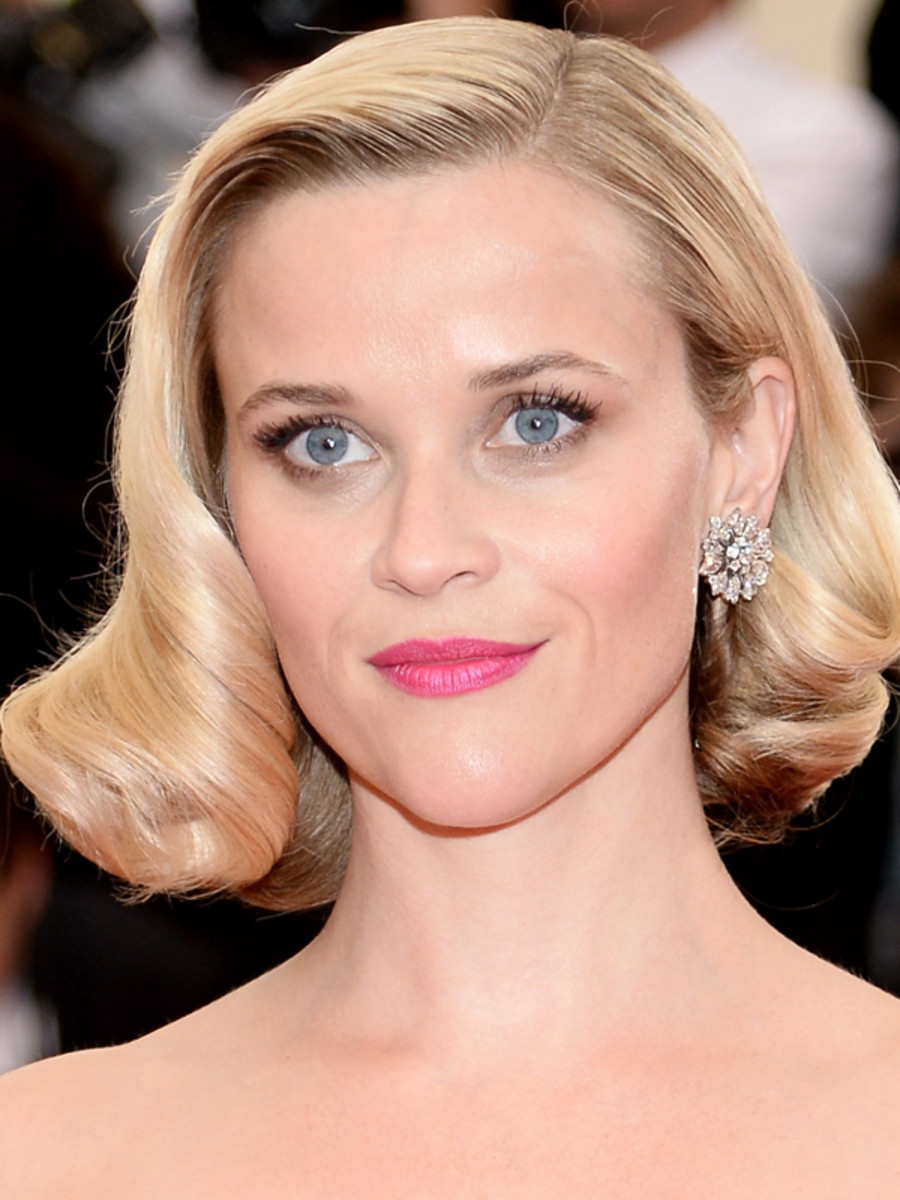 Reese Witherspoon, Met Ball 2014