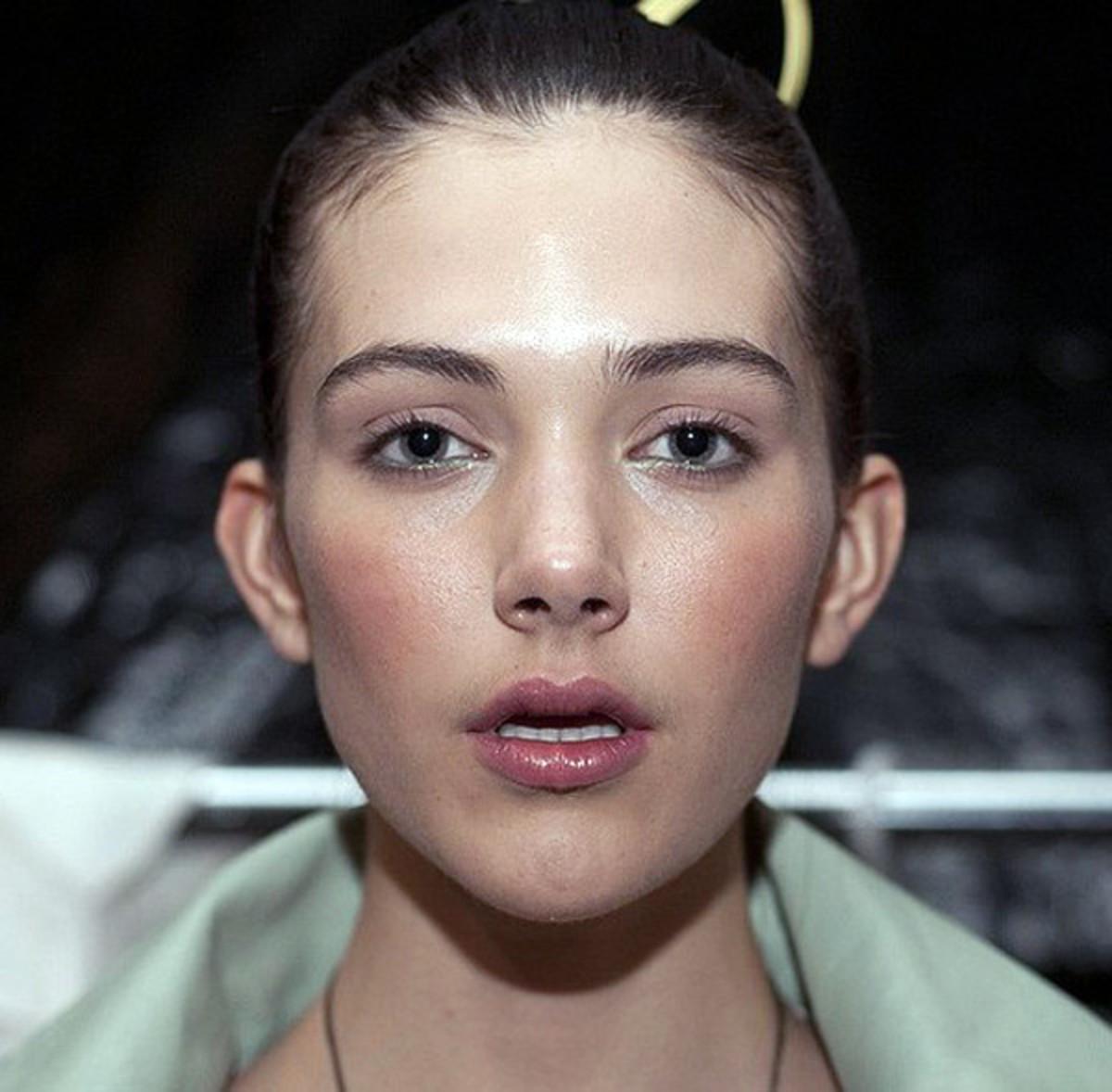 Mackage - Spring 2013 makeup