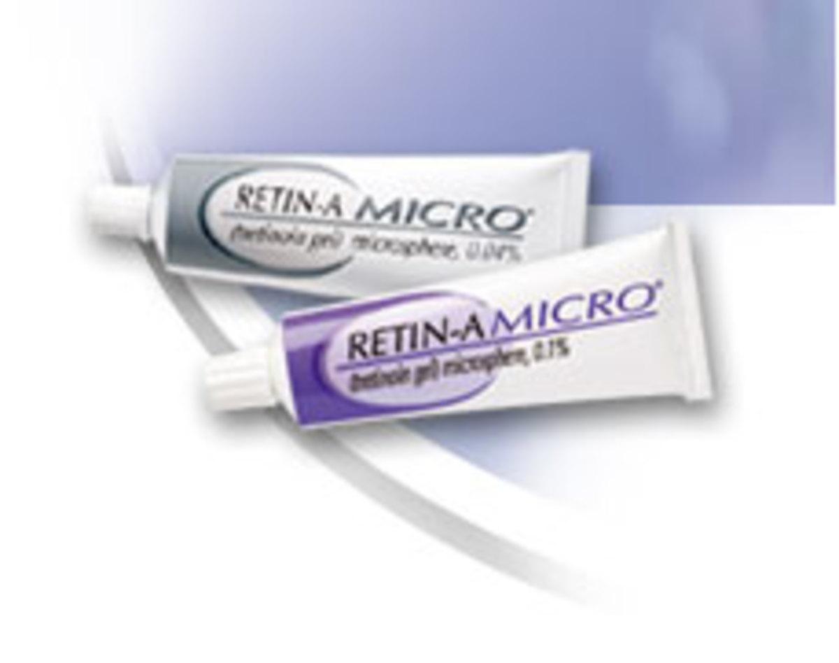 Retin-A-Micro