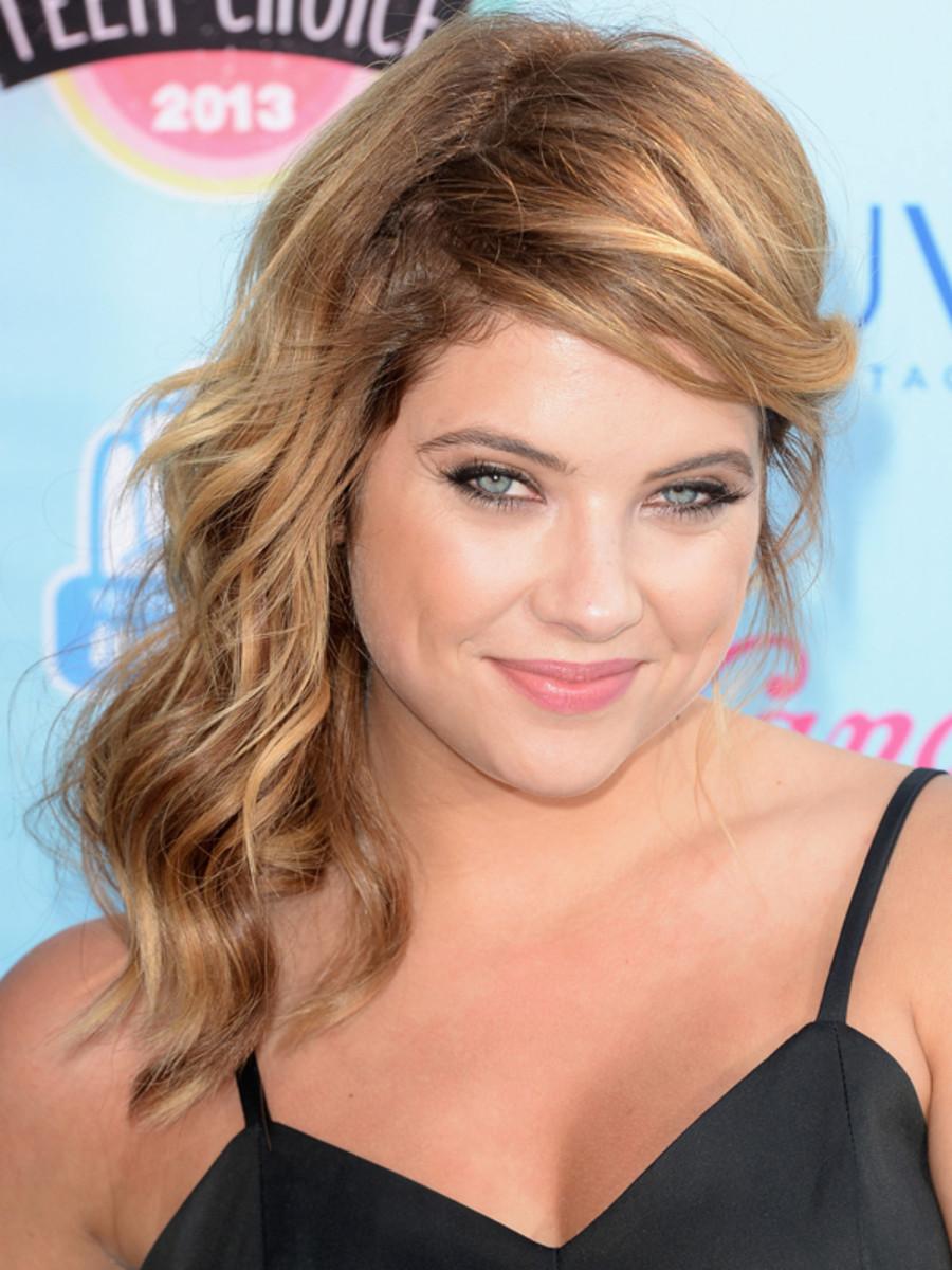 Ashley Benson - Teen Choice Awards 2013