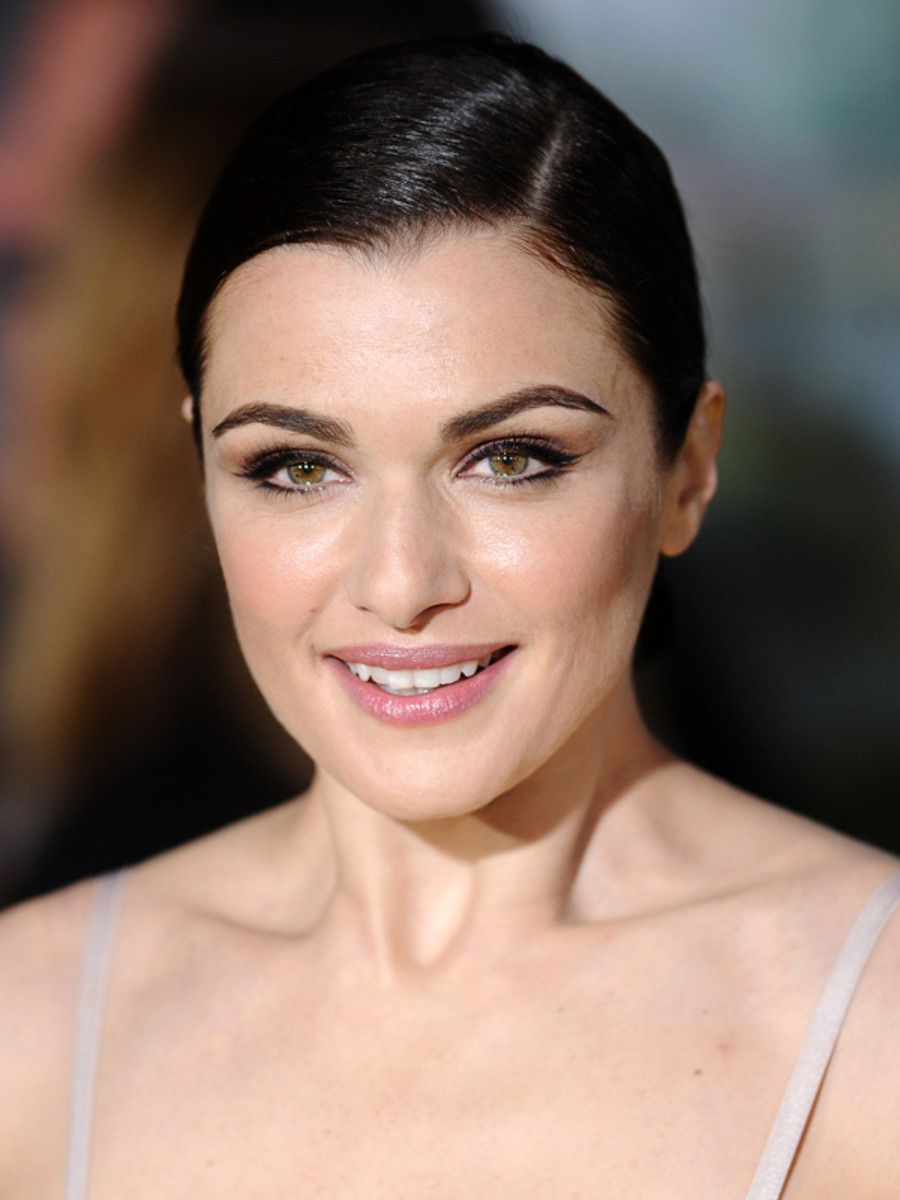 Rachel Weisz - Oz the Great and Powerful premiere - Feb 2013