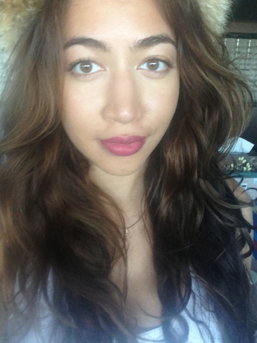 Reader hair consultation - Chelsi