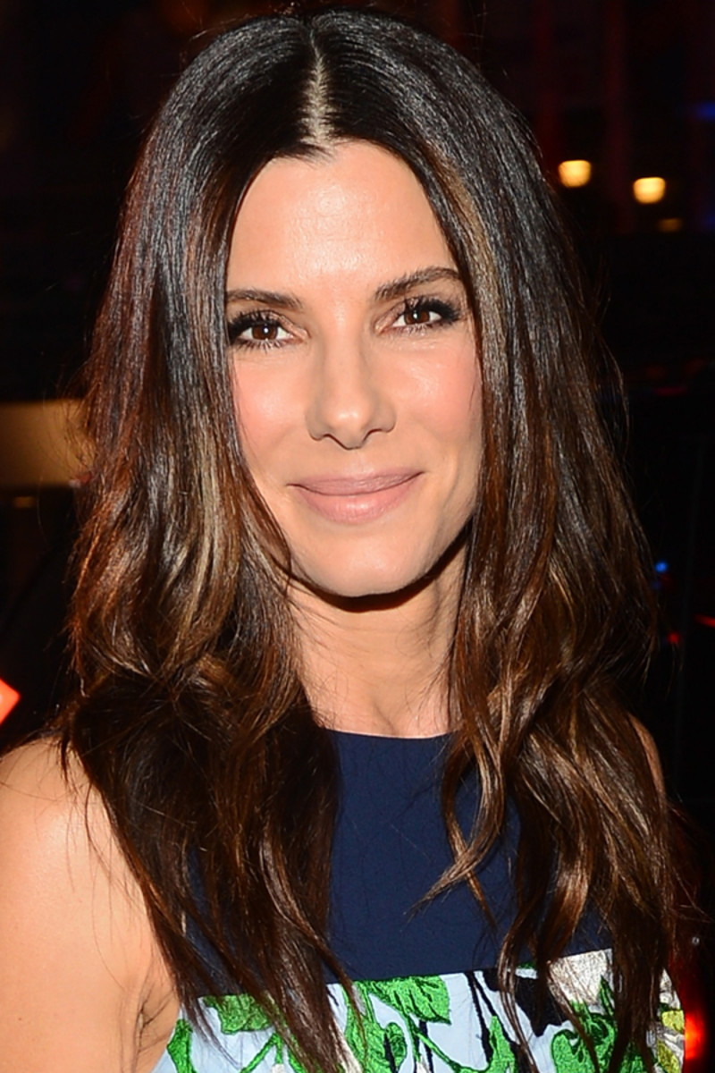 Sandra Bullock, People's Choice Awards, 2014