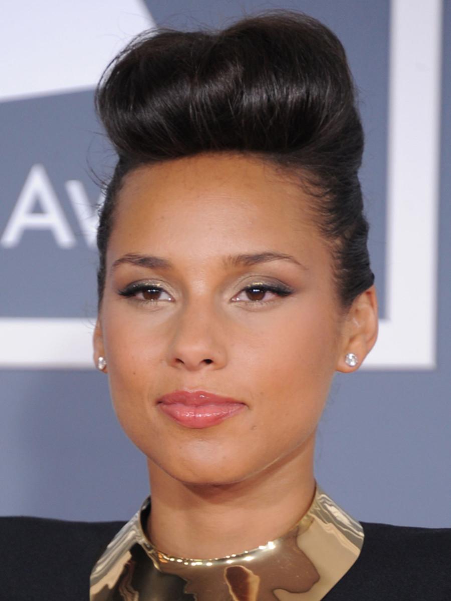Grammy-Awards-2012-Alicia-Keys