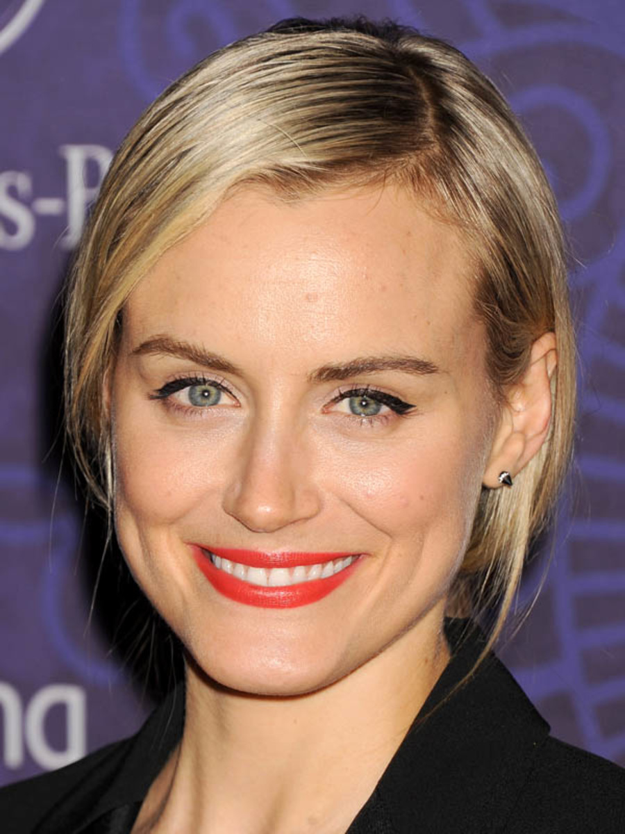 Taylor Schilling, Variety and Women in Film Emmy Nominee Celebration, 2014
