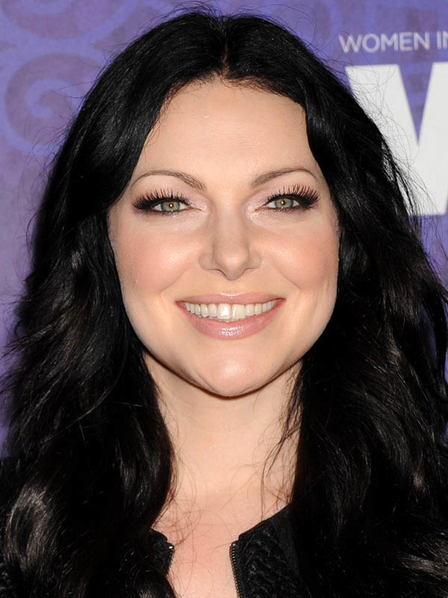Laura Prepon, Variety and Women in Film Emmy Nominee Celebration, 2014