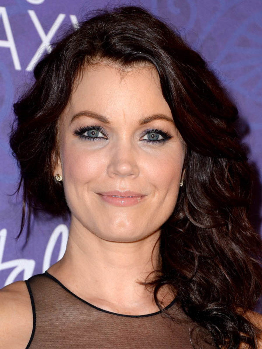 Bellamy Young, Variety and Women in Film Emmy Nominee Celebration, 2014