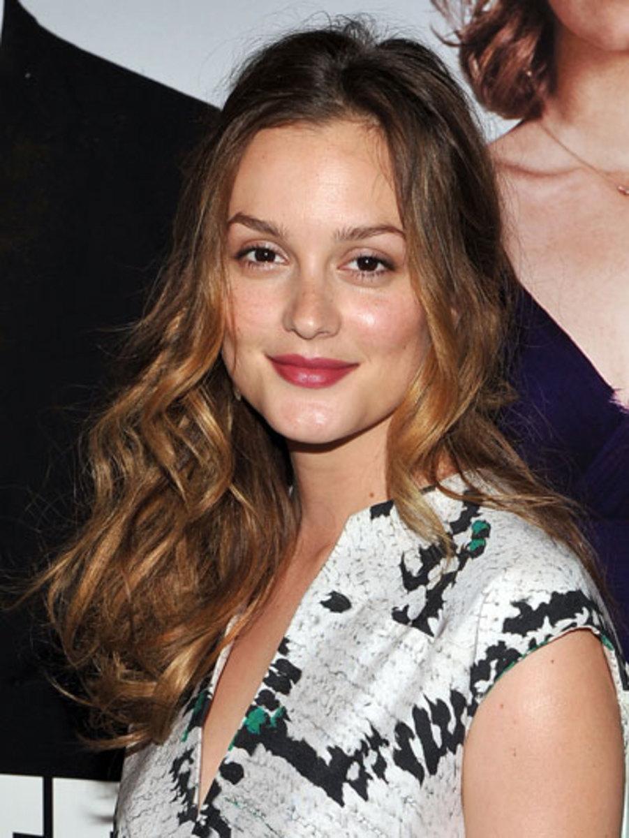 Leighton-Meester-ombre-hair