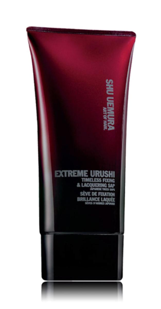 Shu Uemura Extreme Urushi Timeless Fixing & Lacquering Sap