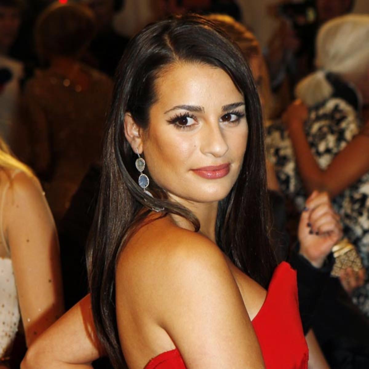 Met-Ball-2011-Lea-Michele