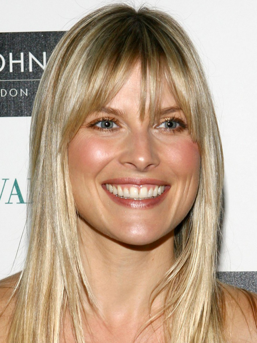 Ali Larter pear face bangs (1)