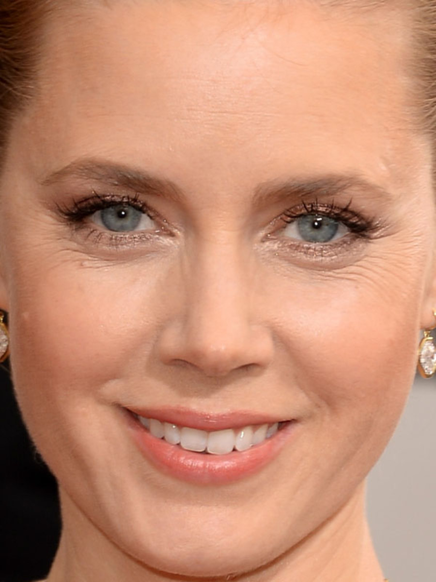 Amy Adams, Golden Globes Awards, 2014 (2)