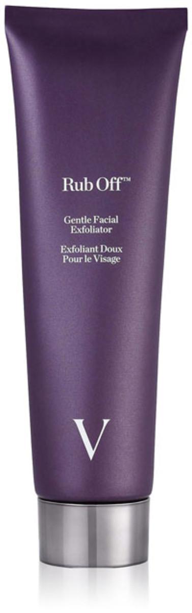 Vbeaute Rub Off Gentle Facial Exfoliator
