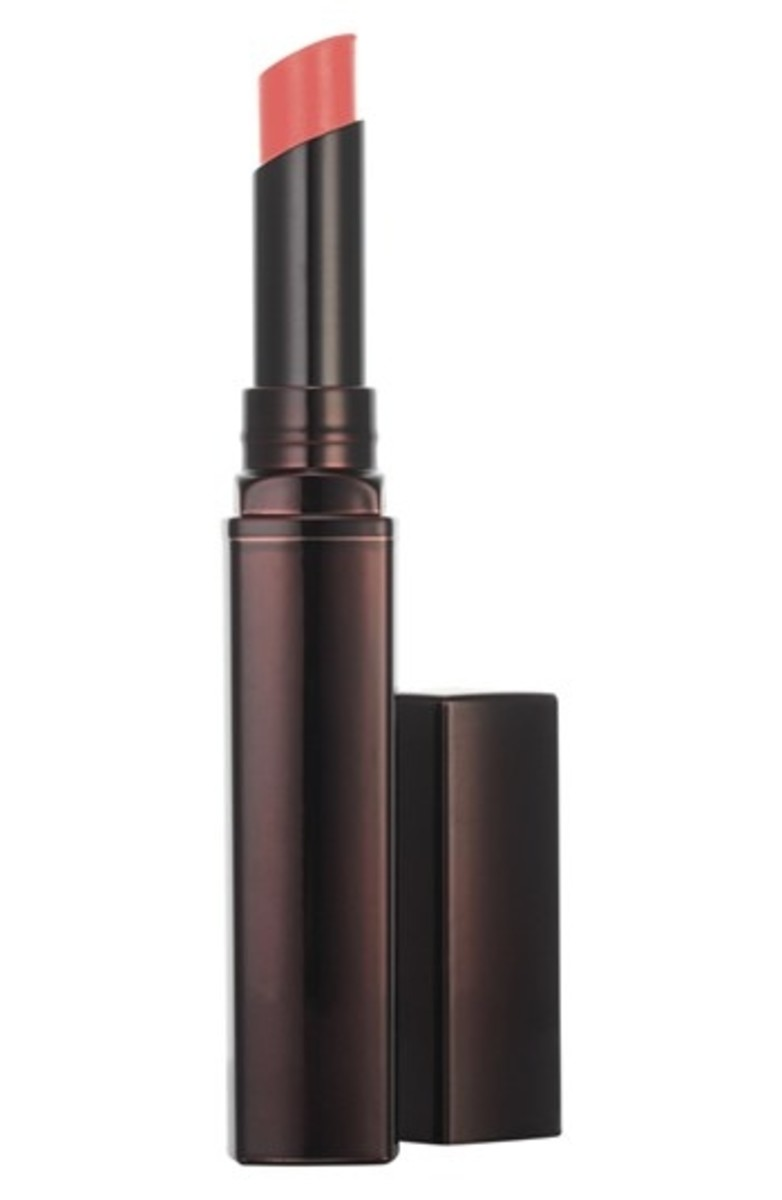 Laura Mercier Rouge Nouveau Weightless Lip Colour in Play