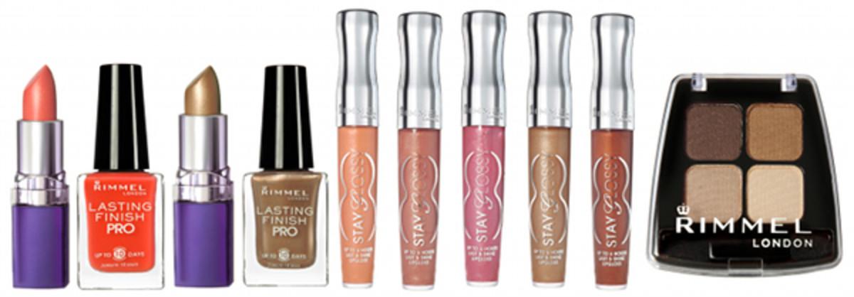 Rimmel_London_summer_makeup_collection