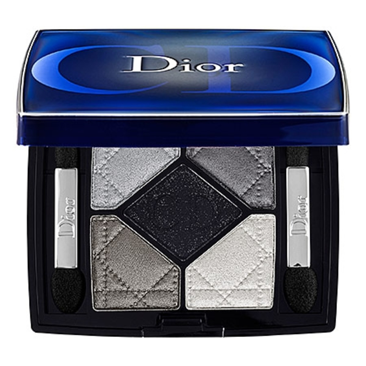 Dior 5-Colour Eyeshadow Palette in Gris Gris
