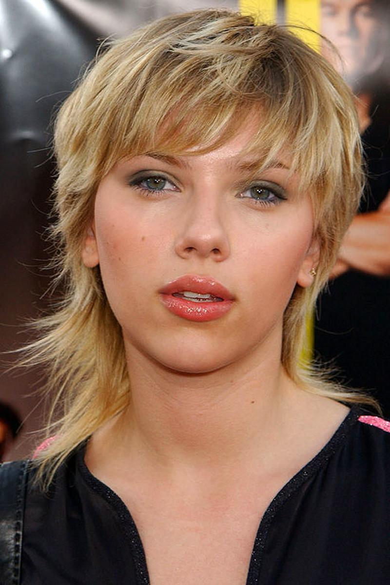 Scarlett Johansson, 2003