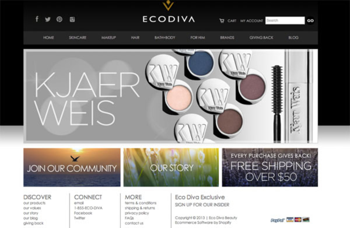 Eco Diva Beauty
