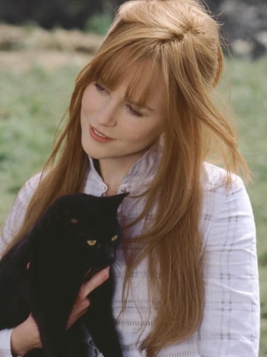 Nicole Kidman, Practical Magic, 1998