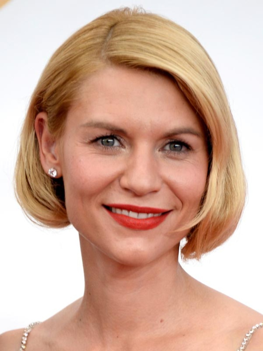 Claire Danes - Emmys 2013