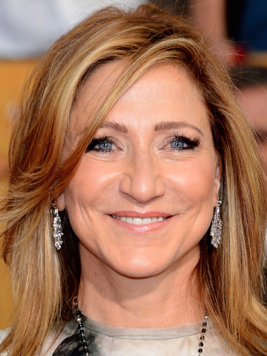 Edie Falco, SAG Awards, 2014