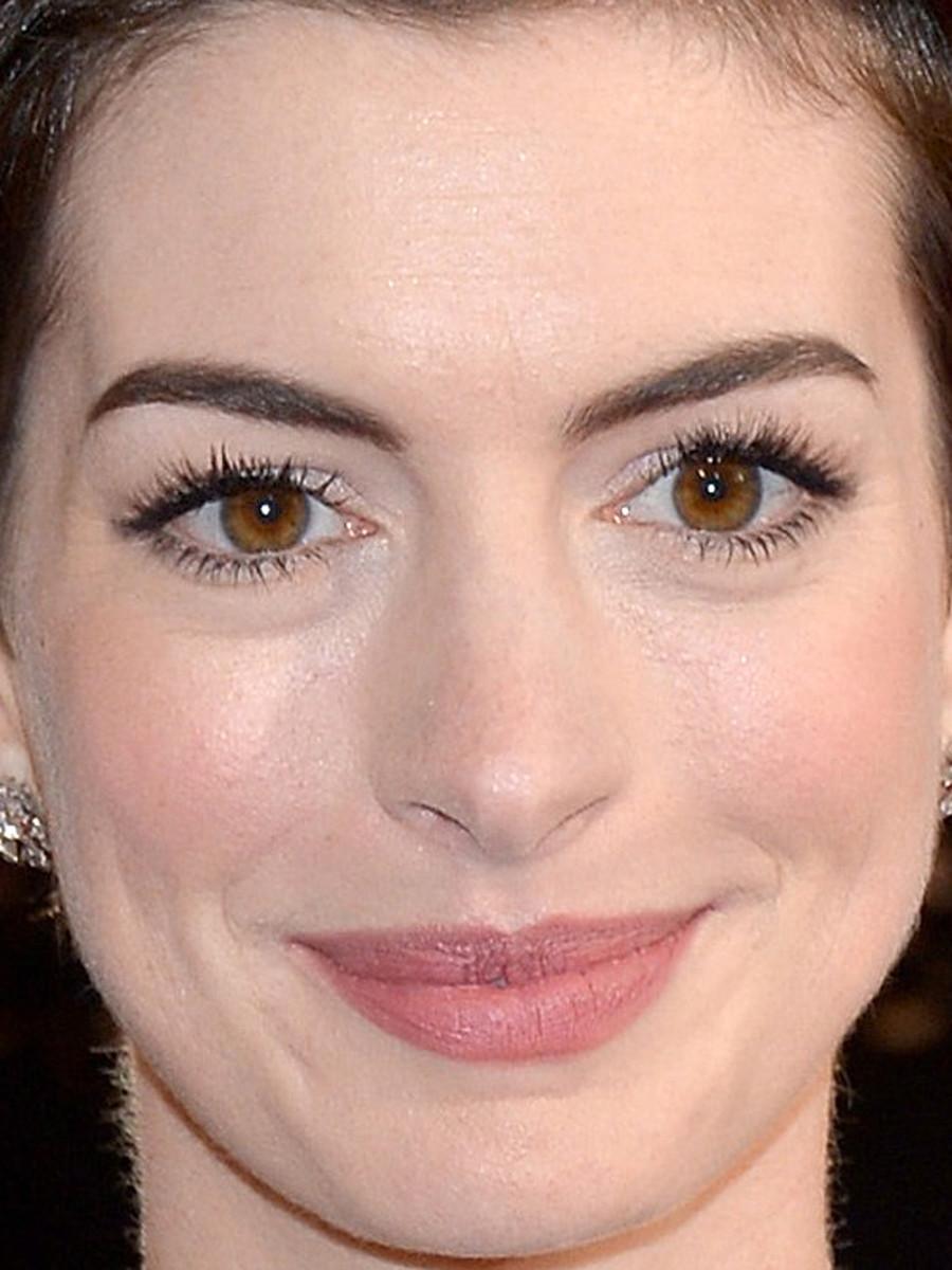 Anne Hathaway, Academy Awards 2014 (3)